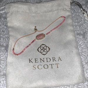 Kendra Scott Elaina beaded bracelet